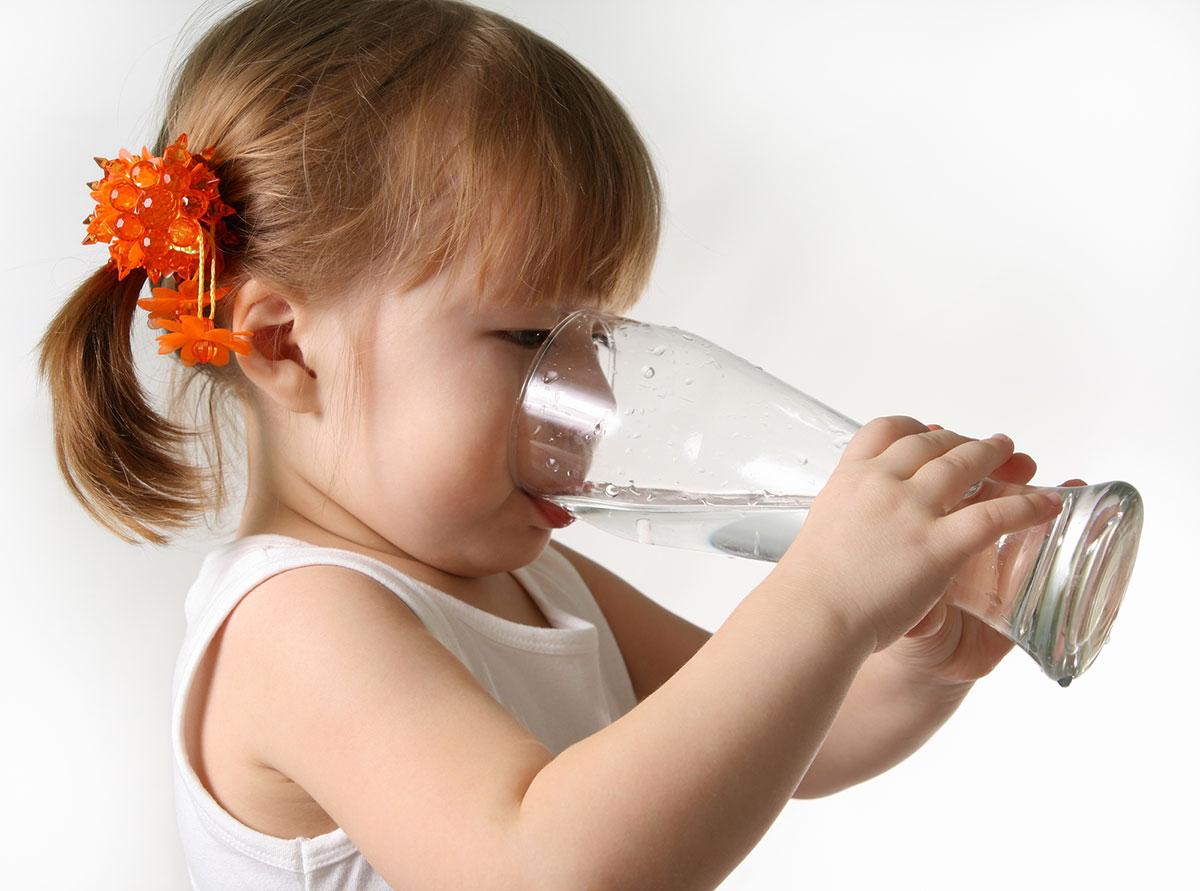 Dehidracija – kako jo preprečiti?