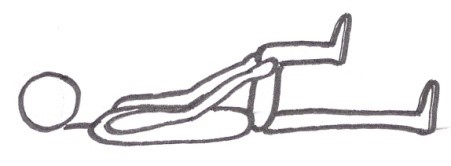 Vaje za mišice 2